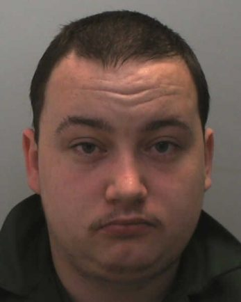 khoshaba sex offender in Leicester